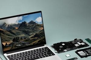 Cựu nhân viên Apple đang tạo ra chiếc laptop chưa từng có