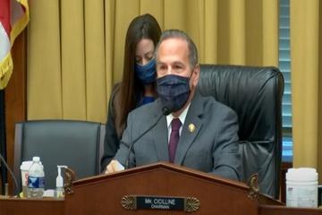 Quốc hội Mỹ tiếp tục thảo luận trấn áp những gã khổng lồ công nghệ