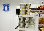 Cuộc chiến chống lãng phí thực phẩm bằng công nghệ cao