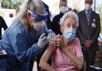 Khoảng cách số khiến người Mỹ cao tuổi khó tiếp cận vaccine Covid-19