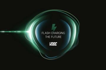 Điều gì giúp SuperVOOC 2.0 trên Reno5 5G vừa nhanh vừa an toàn?