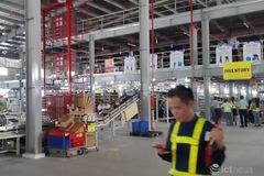Thương mại điện tử Việt đuối sức trước đối thủ ngoại?