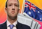 Áp lực pháp lý toàn cầu đằng sau thỏa hiệp của Facebook với Australia