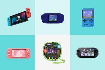 Vì sao thời đại của máy chơi game handheld đã chấm dứt?