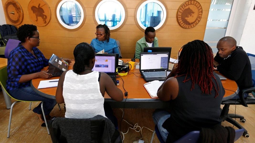 Hành trình chống bất bình đẳng giới trong khởi nghiệp nhìn từ Châu Phi
