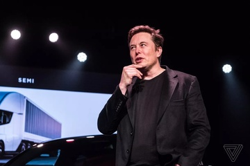Lý do Elon Musk mất 27 tỷ USD trong một tuần