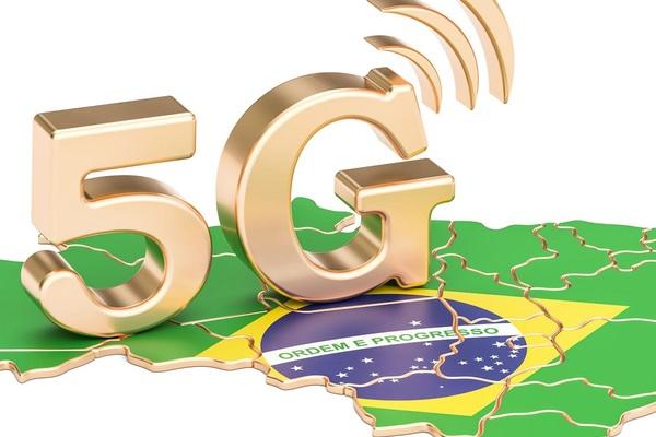 Brazil mở tự do băng tần 6GHz