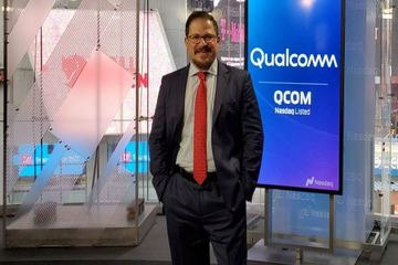 Trắng đêm vì thiếu chip, CEO Qualcomm vẫn chọn đứng ngoài cuộc chơi?