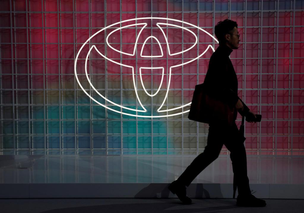 Chiến lược giúp Toyota 'ung dung' trong khủng hoảng chip toàn cầu