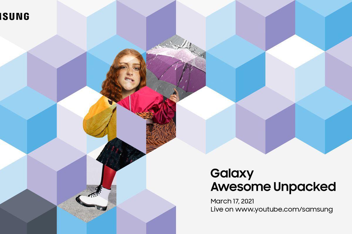 Ngày 17/3 Samsung tiết lộ smartphone dòng A mới