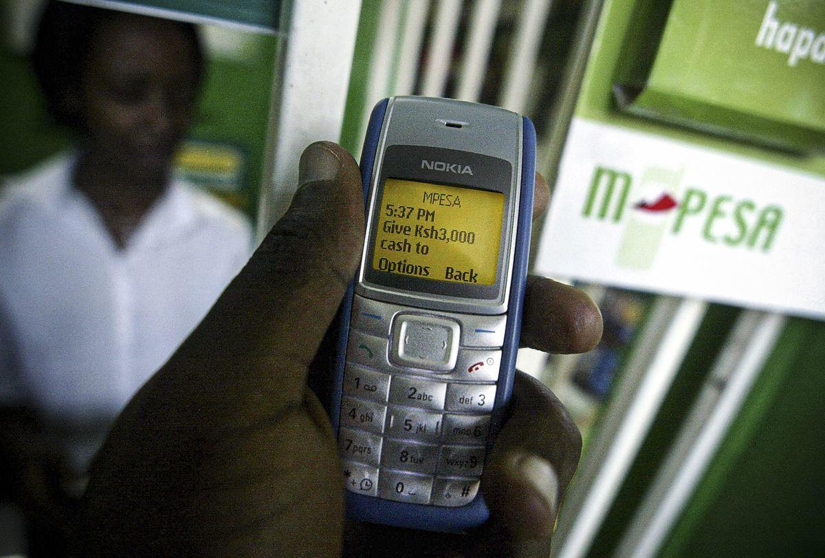 Kenya: Mobile Money nâng cấp cuộc sống tầng lớp 'unbanked'