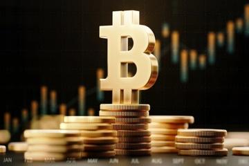 Bitcoin trở lại ngưỡng 55.000 USD với nhiều rủi ro