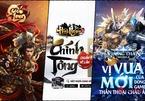 Những tựa game mới ra mắt tại Việt Nam tháng 3/2021