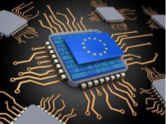 EU đặt mục tiêu sản xuất 20% chất bán dẫn toàn cầu vào năm 2030