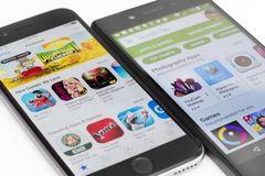 Đạo luật đa bang của Mỹ phá vỡ thế độc quyền kho ứng dụng Apple và Google