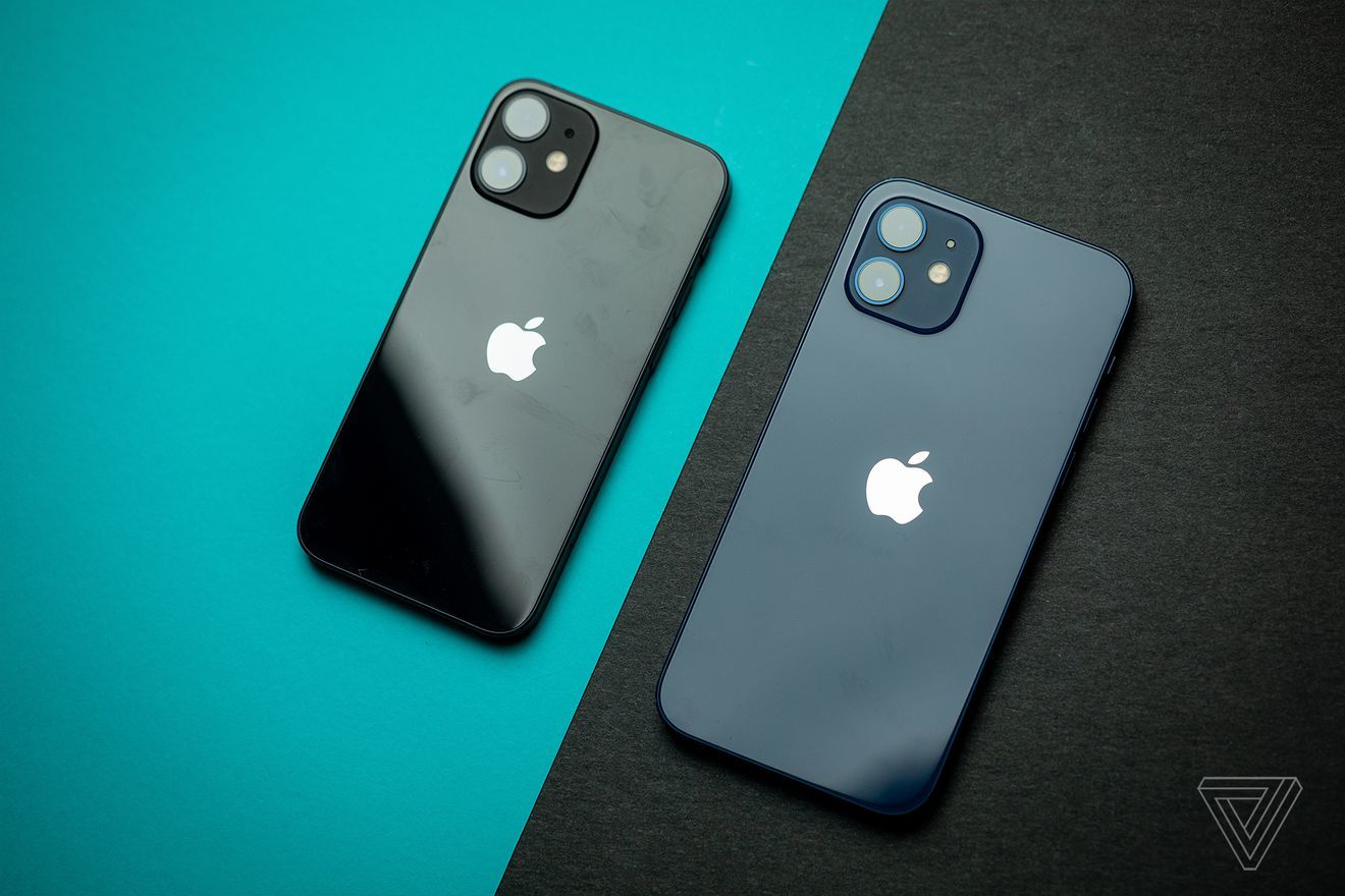 iPhone 12 Mini tiếp tục bị thất sủng tại Việt Nam