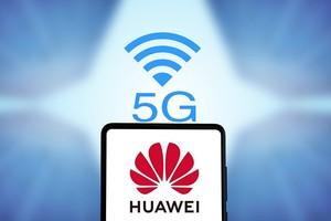 Mỹ làm rõ lệnh cấm 5G với Huawei