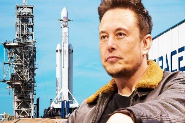 Người dân bản địa Indonesia phản đối Elon Musk đặt bệ phóng SpaceX