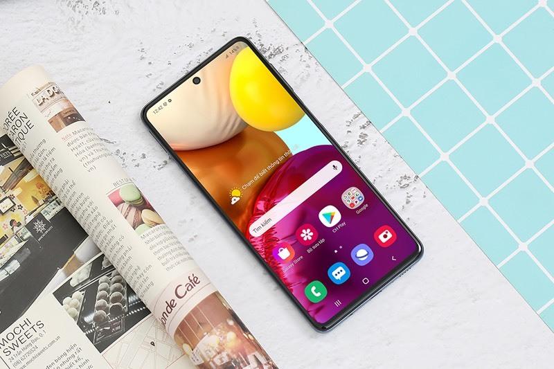 Những smartphone pin 2 ngày, giá dễ mua
