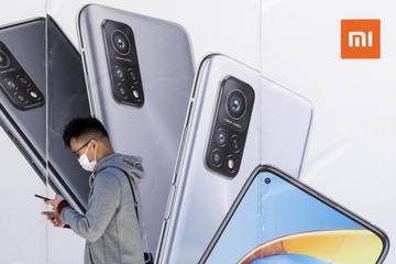 Xiaomi tạm thoát nạn ở Mỹ