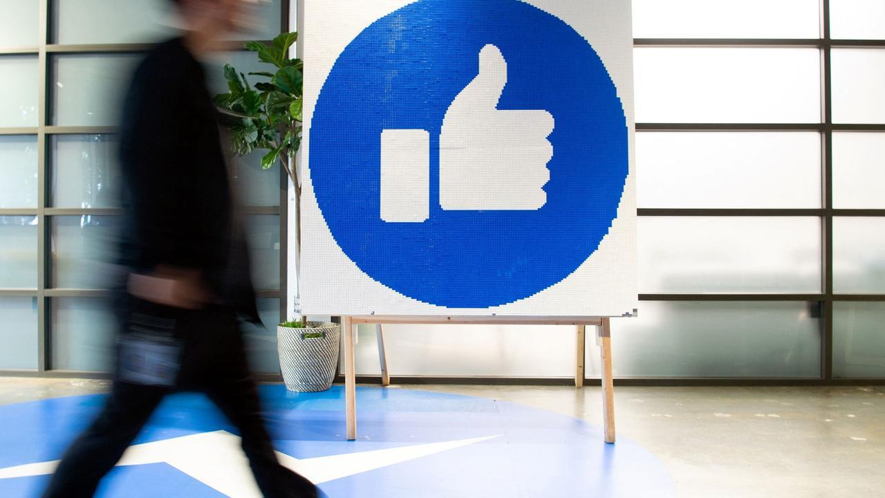 Facebook,tin tức