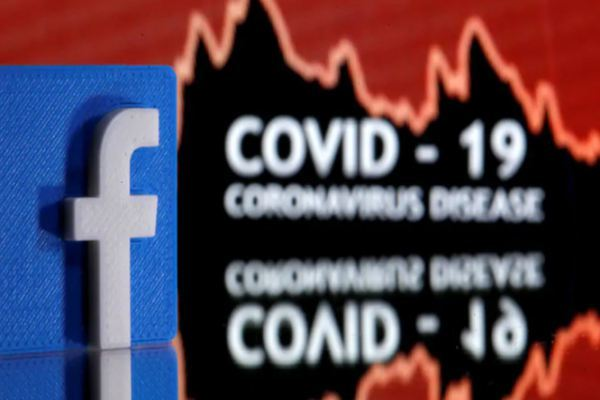 Facebook khởi động chiến dịch giúp người dùng tiếp cận vaccine Covid-19