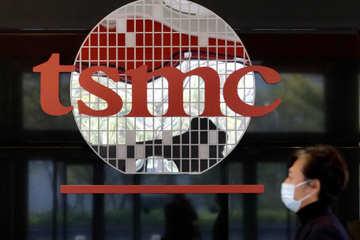 Khủng hoảng chip toàn cầu, thế giới đang lệ thuộc TSMC