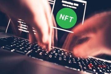 Tin tặc chuyển sự chú ý sang lĩnh vực NFT