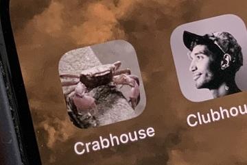 Mạng xã hội Clubhouse suýt mất tên trên kho Apple