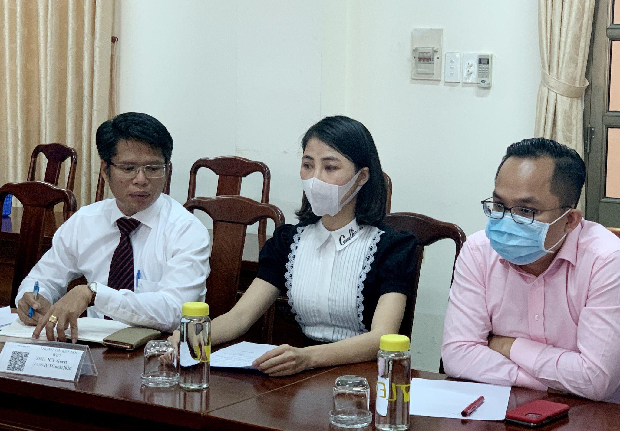 YouTuber Thơ Nguyễn bị phạt 7,5 triệu đồng