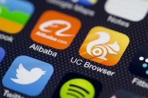 Chợ ứng dụng Trung Quốc xóa sổ trình duyệt web Alibaba