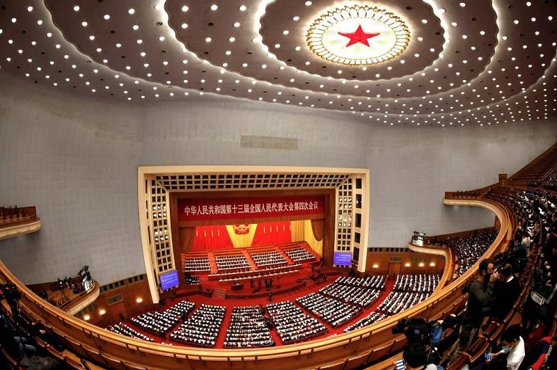 5 năm tập trung vào tự cường khoa học công nghệ của Trung Quốc