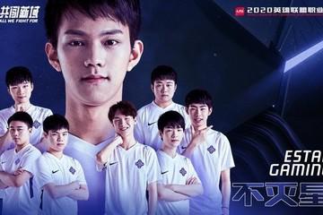 Bóng ma bán độ lại bao trùm giải đấu eSports Trung Quốc