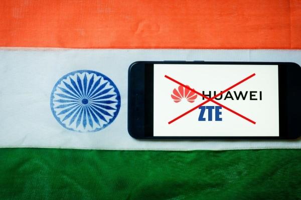 Ấn Độ quyết đưa 2 hãng viễn thông Trung Quốc vào danh sách đen