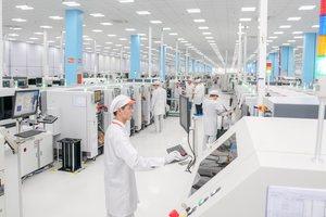 Chính phủ ra tiêu chí xác định doanh nghiệp công nghệ cao