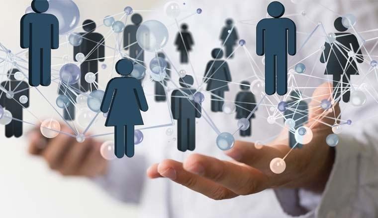Hướng chuyển đổi số lấy người dân là trung tâm