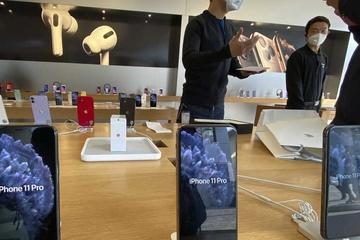 Các công ty công nghệ Trung Quốc tìm cách lách 'luật Apple'