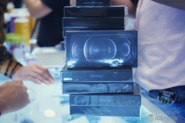 iPhone 12 Mini về giá dưới 17 triệu đồng