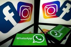Hàng loạt dịch vụ của Facebook bất ngờ bị gián đoạn