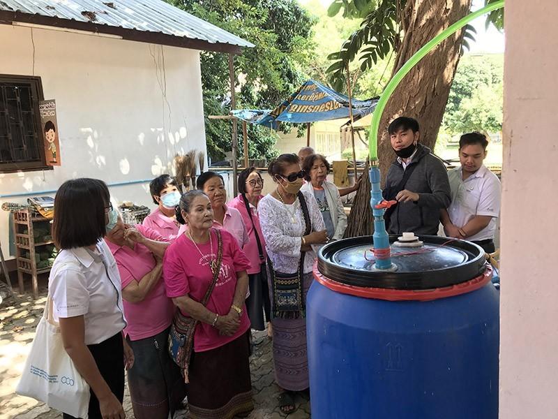 Đông Nam Á hợp lực vì sức mạnh khoa học