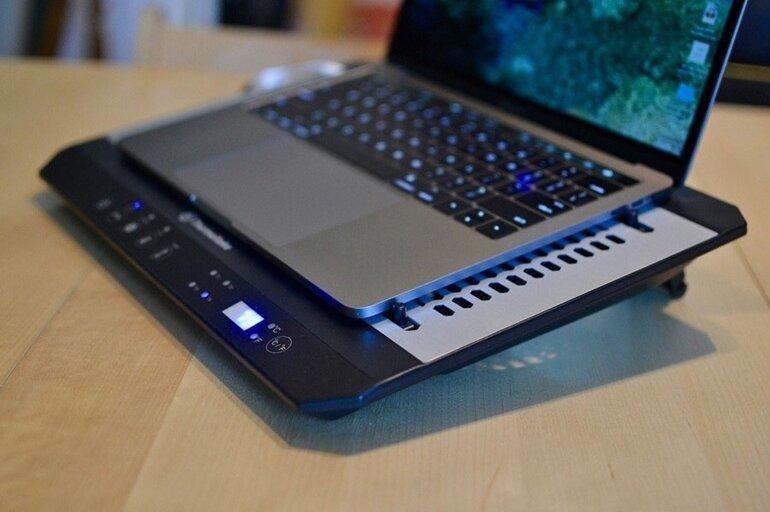 Chọn tản nhiệt nào cho laptop gaming?