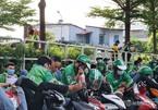 Tiền thưởng cuốc xe của tài xế Grab, be, Gojek được đưa vào doanh thu tính thuế