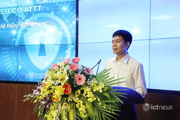 Cán bộ CNTT 4 tỉnh phía Bắc tập dượt tìm, gỡ mã độc gián điệp trong hệ thống