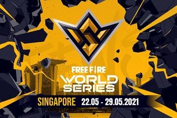 Garena công bố giải Free Fire World Series 2021 Singapore với tổng giải thưởng lên tới 2 triệu đô - giải đấu có giá trị lớn nhất từ trước tới giờ của Free Fire!