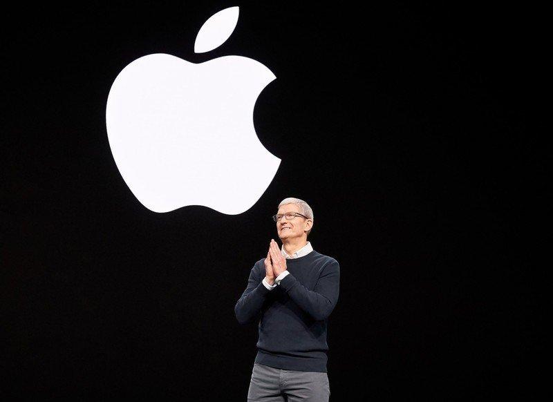 Không có sự kiện 23/3 nào: Apple 'phản gián' thành công?