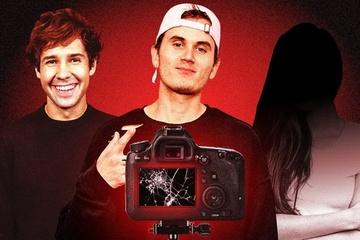 Ekip của YouTuber nổi tiếng bị tố hiếp dâm tập thể