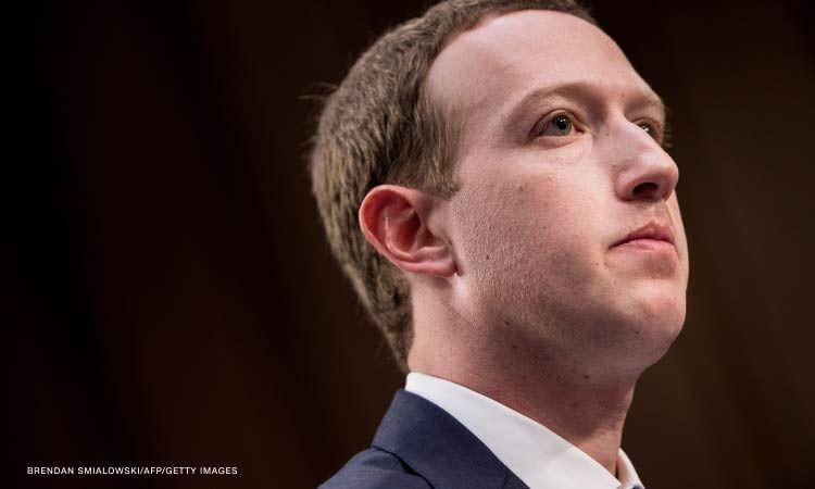 Facebook không tạo được môi trường an toàn cho người dùng
