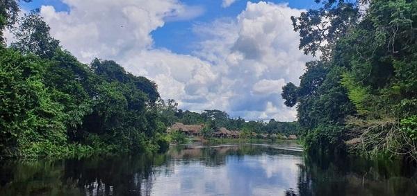 'Đêm trước' của chuyện sóng di động Viettel tới nơi sâu nhất vùng rừng rậm Amazon