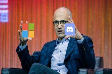 """Microsoft chi 10 tỷ USD để """"nuốt chửng"""" kênh """"tám"""" chuyện của game thủ?"""