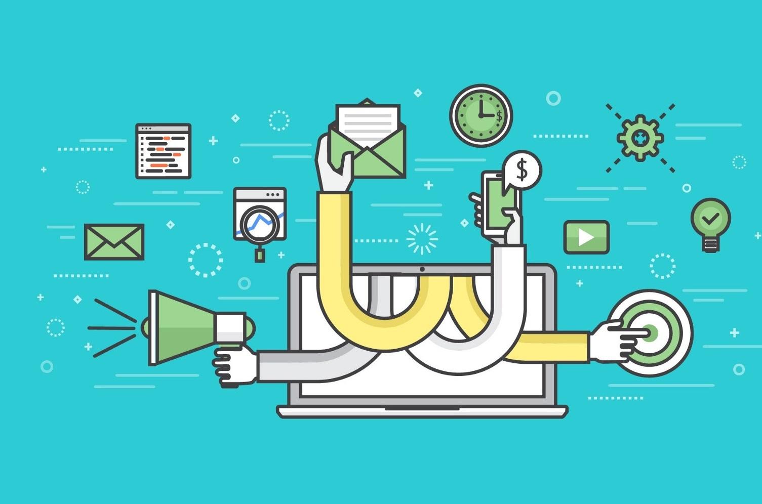 Tiếp thị khách hàng thời chuyển đổi số như thế nào?